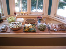 Thumbnail image for A Healthy Thanksgiving Feast