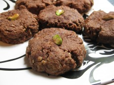 Thumbnail image for Chocolate Hazelnut Cookies