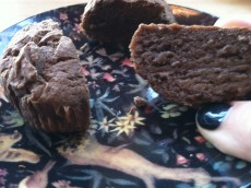 Thumbnail image for Banana Buckwheat Muffins