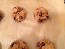 Thumbnail image for Orange Chocolate Paleo Cakies (Egg-free)