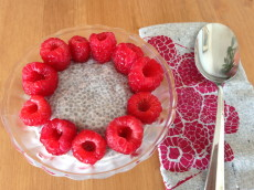 Thumbnail image for Ch-ch-ch-Chia Seed Pudding (Guest Post)